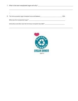 LifeSource Organ Donation