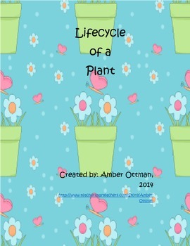 Lifecycle of a Plant Reader