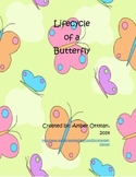 Lifecycles of a Butterfly Reader