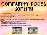 Lifeskills Community Place Sort