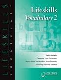 Lifeskills Vocabulary 2