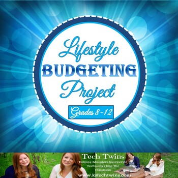 Lifestyle Budgeting Project