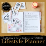 Lifestyle Planner & Bullet Journal