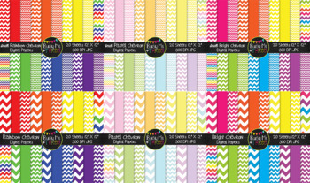 Lifetime License to All of my DIGITAL PAPERS {Complete Bundle Set}