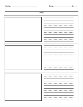 Lift Cycle of Plants Templates