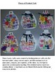 Purim Cut and Paste Mishloach Manot Activity