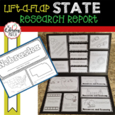 Lift-a-Flap State Report Research Project