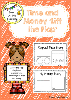 Lift the Flap Stories