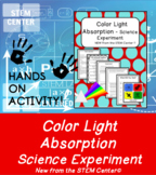 Light Experiment - Distance Learning Friendly