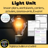 Light {Digital & PDF Included}