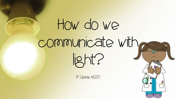 Light Activities