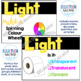 Light - Anchor Charts and Word Wall