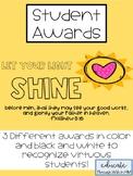 Light Awards