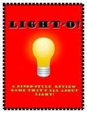 """Light Bingo - """"Light-O!"""""""