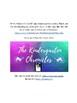 Light Blue Newsletter Template FREEBIE