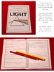 Light Booklet With Interactive Notes and Lab Activities