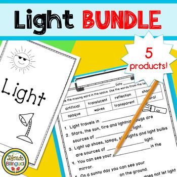Light Bundle