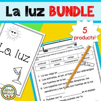 Light Bundle - SPANISH