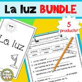 La Luz - Spanish Light Bundle