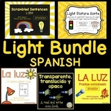 Light Bundle - SPANISH
