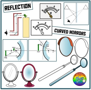 Open Clip Art Magnifying Glass