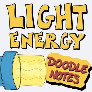 Light Comic