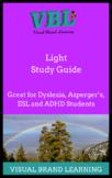 Light ESL La Luz /SPANISH/Distant Learning/