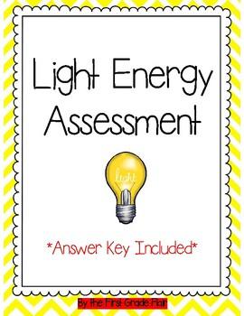 Light Energy Assessment