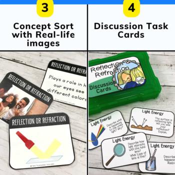 Light Energy Bundle Pack