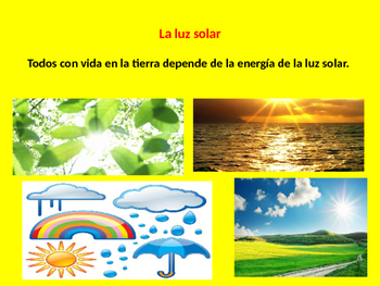 Light Energy (Energia Luminosa)