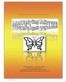 Light Energy: Multiplying Mirrors