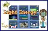 Light Energy  Power Point Presentation PPT