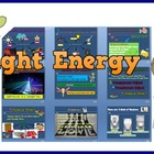 Light Energy  Power Point Presentation PPT