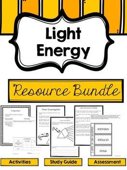 Light Energy Resource Bundle