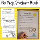 Light Energy Review Book {Activities, Quiz, and Vocabulary}