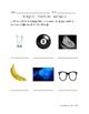 Light Energy Vocabulary