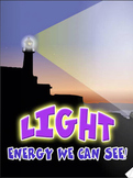 Light. Energy We Can See.