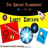 Light Escape Room | The Escape Classroom