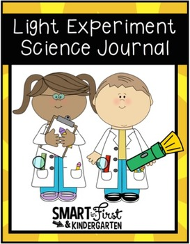Light Experiment Science Journal