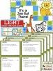 Light Game/Task Cards