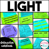 Light Interactive Notebook