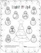 Light It Up: No Prep Christmas Articulation