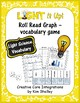 Light It Up - Roll Read Graph Game