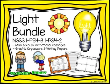 Light Mega Bundle NGSS 1-PS4-3 1-PS4-2
