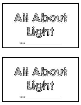 Light Mini-Book