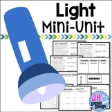Light Mini-Unit - Transparent Translucent Opaque