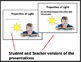 Light (Properties & Characteristics) - Optics PPT Lesson, Activities & Notes