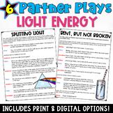 Light Partner Plays