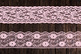 Light Pink Lace Borders