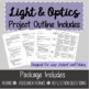 Light and Optics Inquiry Final Project Handout